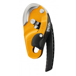 Descendeur Rig, Petzl