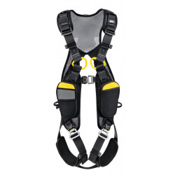 PETZL - Harnais NEWTON EASYFIT - Version Europe