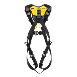PETZL - Harnais NEWTON FAST - version internationale