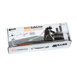Söll SafeLine® 2.0 - ligne de vie horizontale