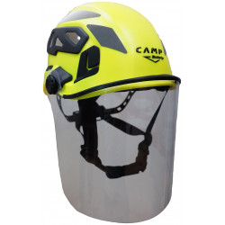 CAMP - ARES FULL FACE SPRAY SHIELD - Visière