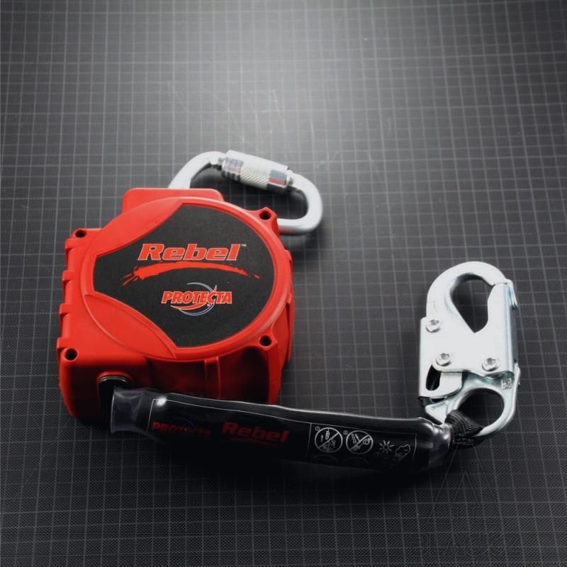 PROTECTA - Antichute à rappel automatique - REBEL