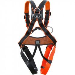 Climbing Technology - Harnais antichute Work Tec QR
