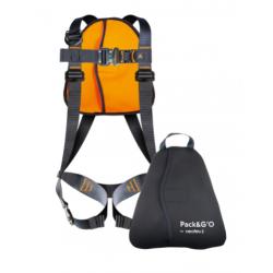 NEOFEU - Harnais de sécurité - PACK&G'O