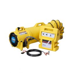 RAMFAN - Ventilateur UB20 Battery Pack