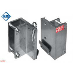 IKAR - Console de fixation rapide