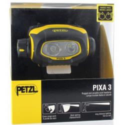 Lampe frontale Pixa 3 - PETZL