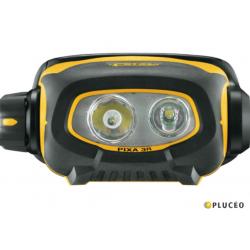 PETZL - Lampe frontale Pixa 3R