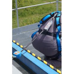 TRACTEL - Antichute Blocfor 5m ESD - 150 KG