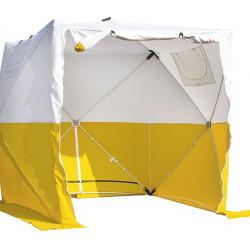 PLUCEO - Tente de protection pour trépied