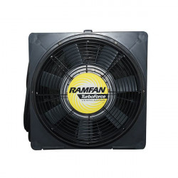 40cm 1/2HP Haz.Loc. Blower - Select 240v Convert to 110V - 40cm Adapters included