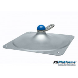 Point d'ancrage XS Globe de XS Plateforms