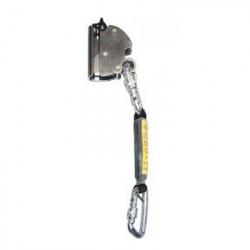 Antichute à câble SKC Antec
