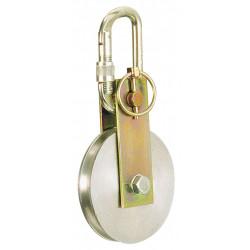Poulie pour système d'ancrage Protecta AT052/1