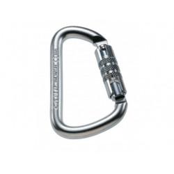D acier 2 lock 52 KN mousquetons camp