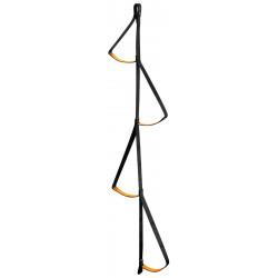 Étrier Looping Petzl pour remontée sur corde