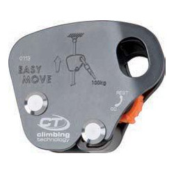 Easy Move Climbing Technology