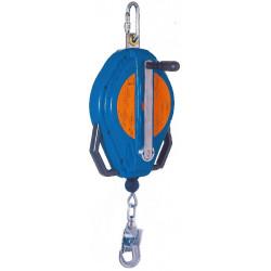 Enrouleur à câble avec fonction de récupération Blocfor 20R Tractel