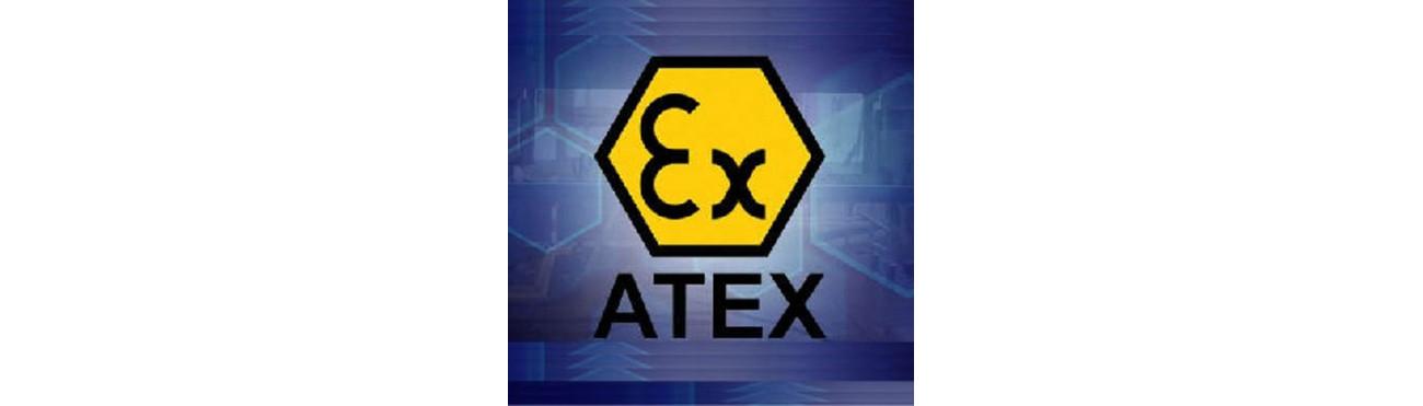 Matériel de sécurité pour les interventions en espaces confinés - ATEX