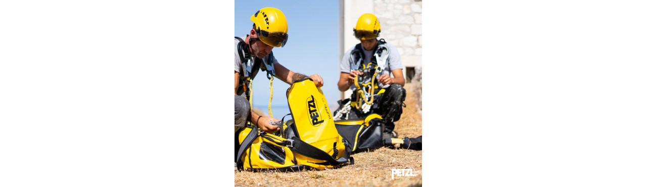 KITS TRAVAUX EN HAUTEUR - Equipements de sécurité chantiers