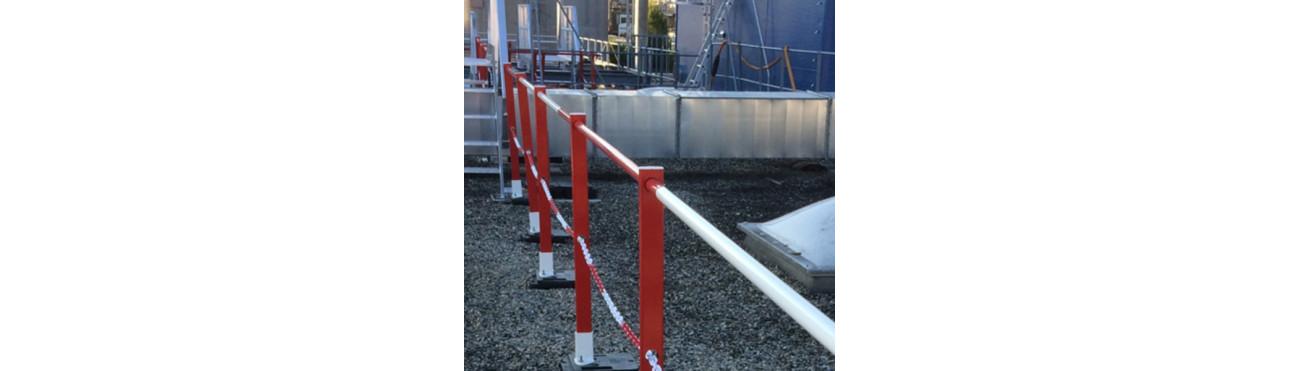 EQUIPEMENTS SIGNALISATION / BALISAGE - Sécurité chantiers