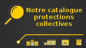 Catalogue des protections collectives Plucéo